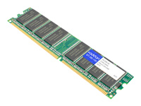 AddOn 512MB DDR-266MHz UDIMM for IBM 33L3306