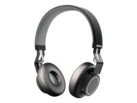 Jabra Move Wireless Headset på øret trådløs Bluetooth grå