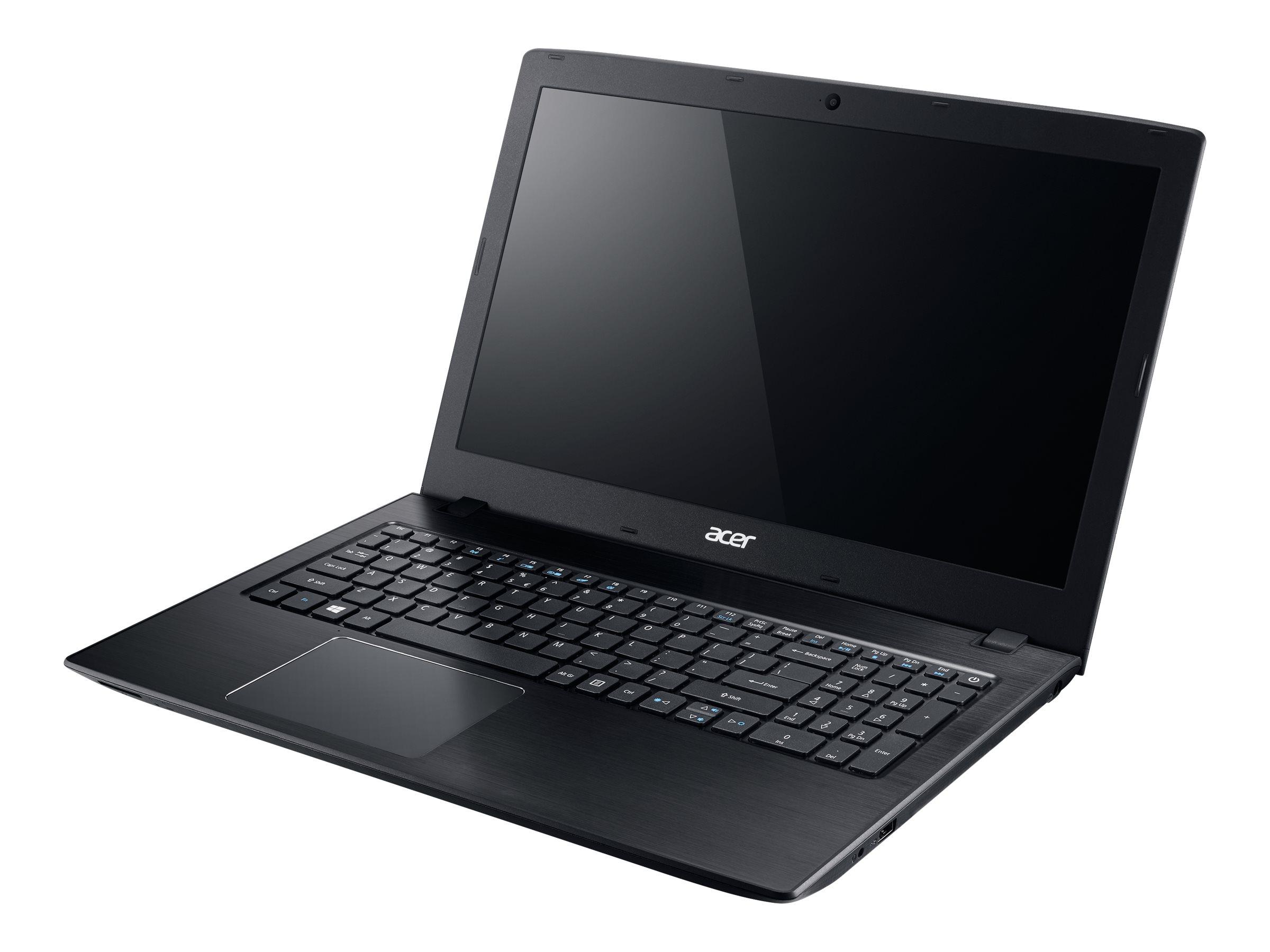 ACER ASPIRE E 15 E5-575G-50AL I5 8GB 1 TB 15.6 W10