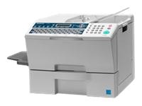 Panasonic Panafax UF-7300 - Multifonction (télécopieur / photocopieuse / imprimante / scanner) ( Noir et blanc )