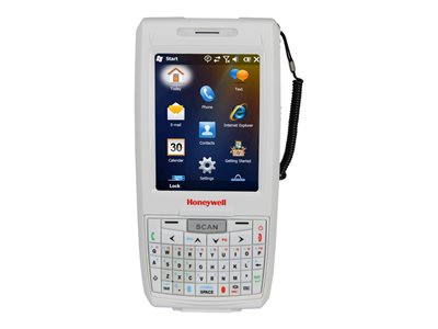 """Honeywell Dolphin 7800hc - Data collection terminal - Win Embedded Handheld 6.5 - 3.5"""" color TFT (480 x 640) - barcode reader - (2D imager) - microSD slot - Wi-Fi, Bluetooth"""