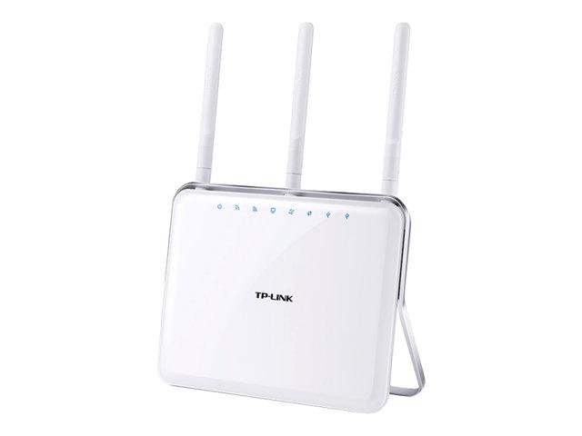 Image of TP-LINK ARCHER C9 AC1900 - wireless router - 802.11a/b/g/n/ac - desktop