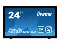 Iiyama ProLite LCD T2435MSC-B2