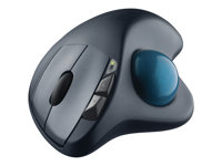 LOGITECH, Logitech Wireless Trackball M570
