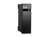 Eaton Ellipse ECO 650 FR - onduleur - 400 Watt - 650 VA