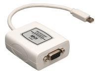 Keyspan by Tripp Lite Mini Displayport to VGA Adapter