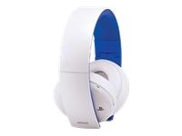 Sony Wireless Stereo Headset 2.0 Headset fuld størrelse radio trådløs