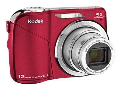 Kodak easyshare c190 manual
