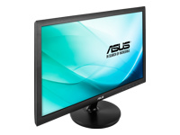 "ASUS VS247NR LED-skærm 23.6"" (23.6"" til at se) 1920 x 1080 Full HD"