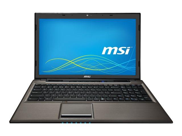 MSI CR61 2M 854BE