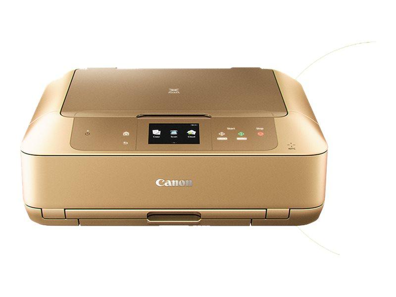 canon pixma mg7753 imprimante multifonctions couleur imprimantes jet d 39 encre. Black Bedroom Furniture Sets. Home Design Ideas