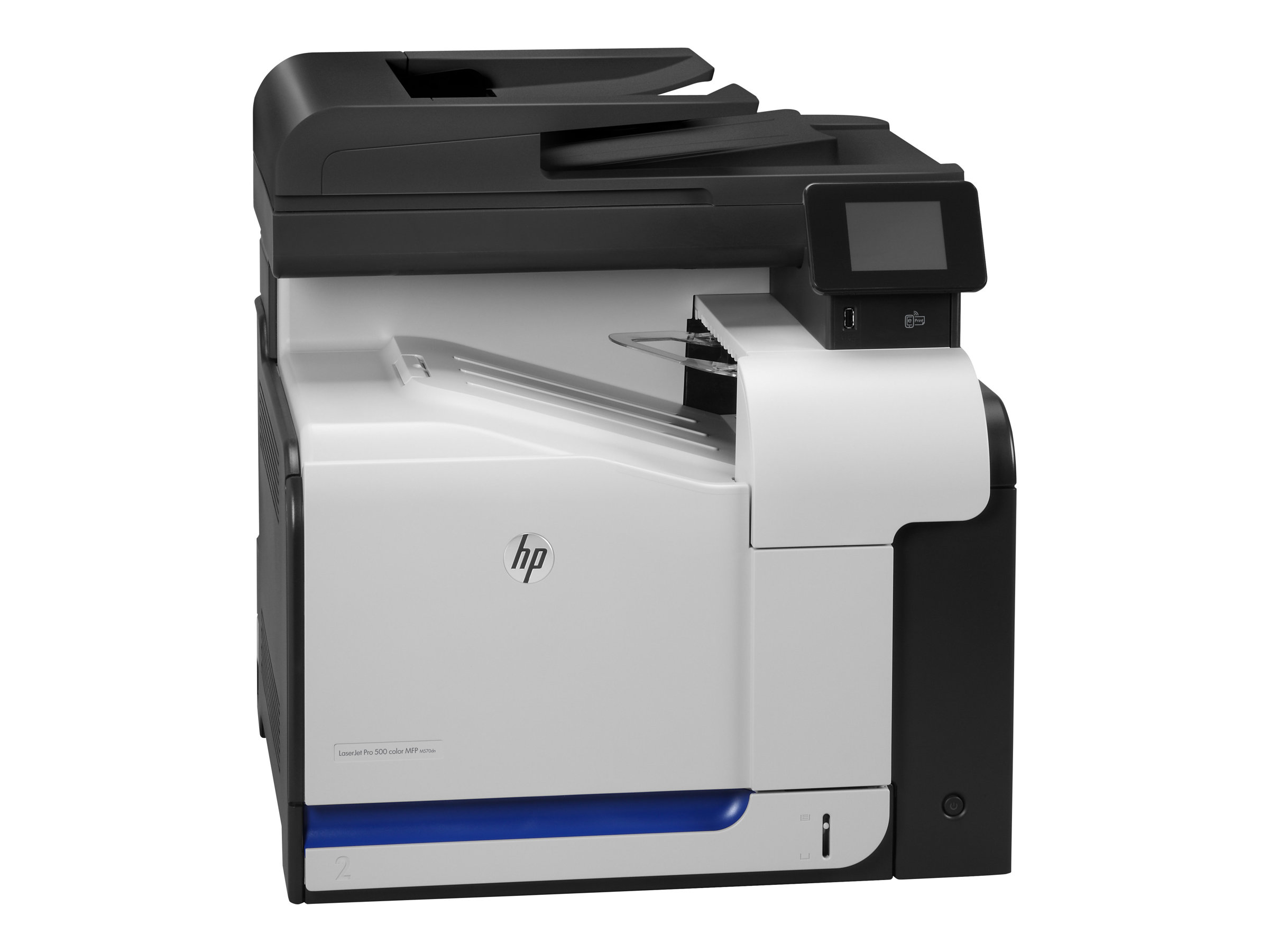 HP LaserJet Pro MFP M570dn - imprimante multifonctions (couleur)