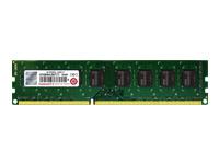 Transcend DDR3 TS256MLK64W6N