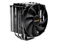 Be quiet Int�gration / Refroidisseur de processeur  BK018