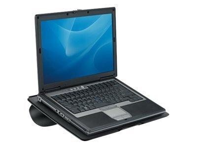 fellowes portable laptop riser goriser