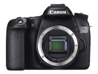 Canon EOS 70D - appareil photo numérique - corps uniquement