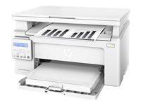 HP LaserJet Pro MFP M130nw - imprimante multifonctions (Noir et blanc)