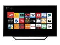 "SONY TV 32"" LED/SMART/WIFI/HD/HDMI/USB/MOTIONFLOW"