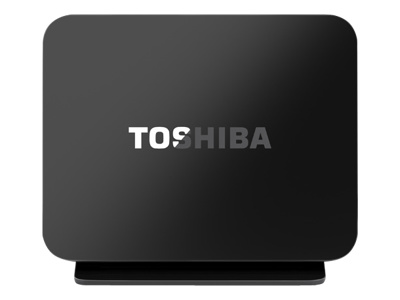 Toshiba Canvio Home Backup & Share