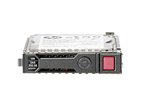 Hewlett Packard Enterprise  Disque SSD/serveur 765253-B21