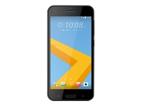 "HTC One A9S Smartphone 4G LTE 32 GB microSDXC slot GSM 5"""