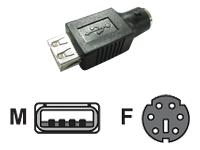 MCL Samar L'USB et FireWire USB-AM/6F
