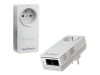 NETGEAR Powerline AV+ 500 Nano Set XAVB5602