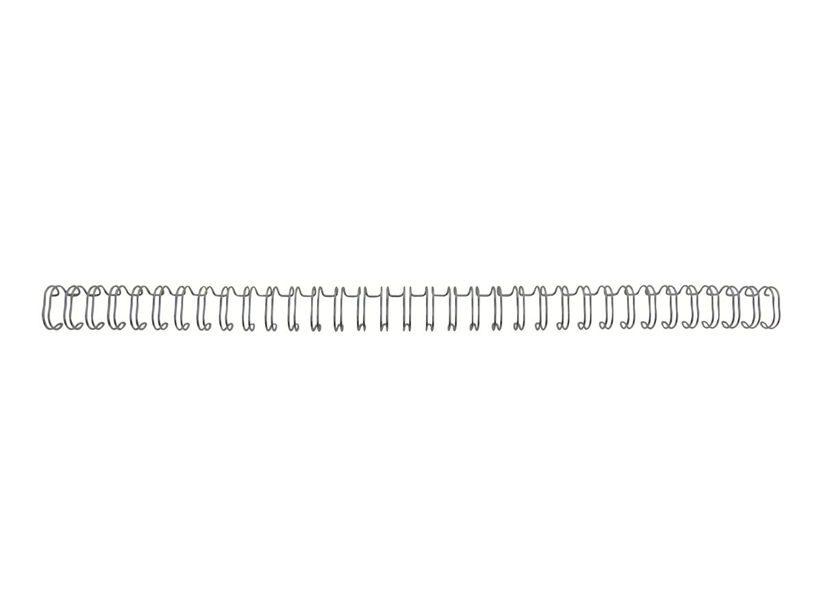 GBC WireBind - 100 unités - spirale de reliure