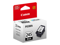 Canon PG-245 - Black - original - ink cartridge - for PIXMA iP2820, MG2520, MG2522, MG2525, MG2920, MG2922, MG2924, MG3020, MG3029, MX490, MX492