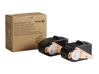 Image of Xerox - 2-pack - black - original - toner cartridge