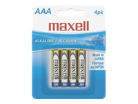 Maxell Gold