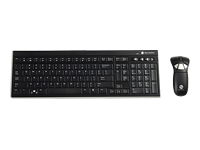 Gyration Air Mouse Go Plus with Full Sized Keyboard