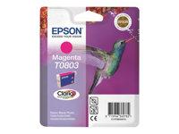 Epson T0803
