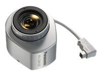 Image of Panasonic VW LZA61/2SE - CCTV lens - 3.8 mm - 8 mm