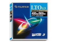 FUJIFILM - LTO Ultrium x 1 - 400 Go - support de stockage