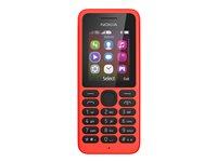 NOKIA 130 DS RM-1035 NV CZ HU SK BLACK, Nokia 130 DS Black