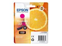 Epson Cartouches Jet d'encre d'origine C13T33634020
