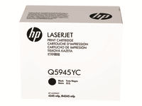 HP Cartouches Laser Q5945YC