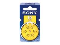 Sony PR10-D6A