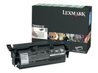 Lexmark Cartouches toner laser T650H11E