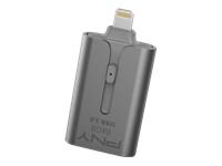 PNY Clés USB FDI64GOTGAP3SG-EF