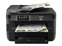 Epson WorkForce WF-7620DTWF