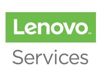 Lenovo TopSeller ePac Onsite Garantiforlængelse