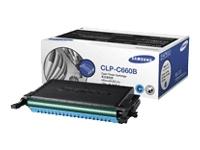 Samsung Cartouche toner CLP-C660B/ELS