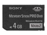 SONY MSMT4GN-PSP