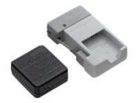 Olympus UC-50 Batterioplader for Olympus LI-50B Battery Kit; LI-50B