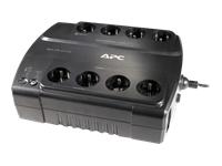 APC Back-UPS ES 700 - onduleur - 405 Watt - 700 VA