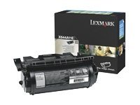LEXMARK, Return Program Cartridge f X644e X646dte