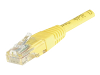 MCAD Cordons patch CAT5 et 5E 853911
