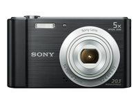 Sony Cyber-shot DSC-W800 - digital camera